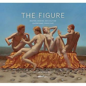 Kuva - maalaus - piirustus ja Margaret McCann - Don suunnittelema veistos