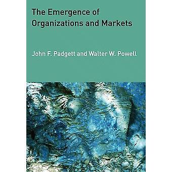 ظهور المنظمات والأسواق من جانب جون فريدريك بادجيت