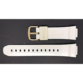 Casio Baby-g Bg-5601sw-7v Watch Strap 10337649
