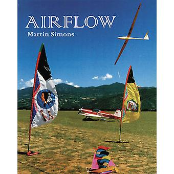 Airflow by Martin Simons - 9781854861696 Book