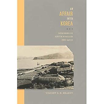 Um caso com a Coreia (centro de estudos coreanos publicação) (centro de publicações de estudos de Coreia)