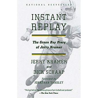 Instant Replay: Le journal de Green Bay de Jerry Kramer