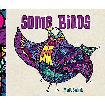 Certains oiseaux