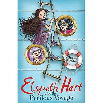 Elspeth Hart and the Perilous Voyage