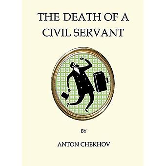 The Death of a Civil Servant