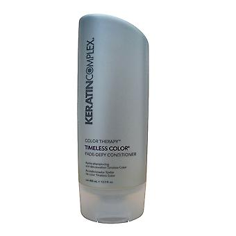 Kératine couleur intemporelle complexe revitalisant 13,5 OZ.
