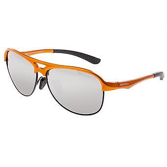 الألومنيوم المشتري تولد الاستقطاب النظارات الشمسية-البرتقالي/فضة