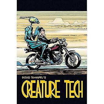 Creatura Tech (nuova edizione)