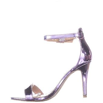 Material Girl Womens Blaire 1 Open Toe Special Occasion
