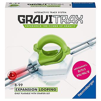 Ravensburger GraviTrax - aggiungere il Loop - versione inglese