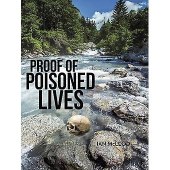 Proof of Poisoned Lives by McLeod & Ian