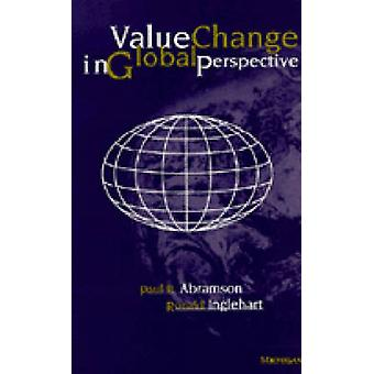 Value Change in Global Perspective by Paul R. Abramson-Ronald F. In