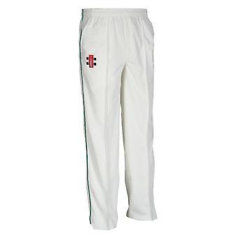 Gray-Nicolls Children/Kids Matrix Cricket Trousers (Pack of 2)