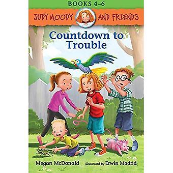 Judy Moody y amigos: cuenta regresiva para problemas (Judy Moody y amigos)