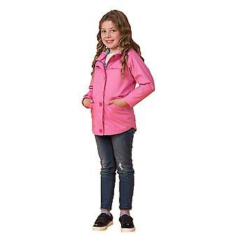 Lighthouse Sophia Girls Jacket Sweet Pea