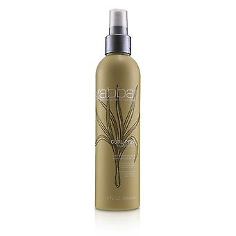 Abba curl-prep hiukset spray-236ml/8oz
