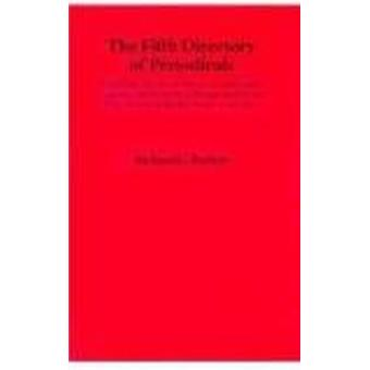 The Fifth Directory of Periodicals - Publishing Articles on American a