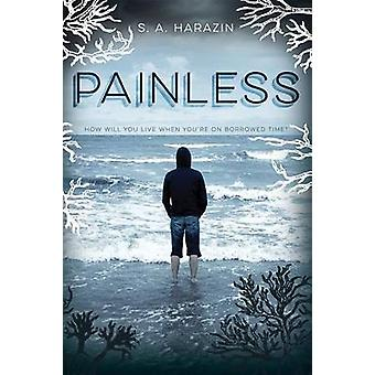 Painless by S A Harazin - 9780807562901 Book