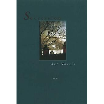 Succession by Art Norris - 9780973248104 Book