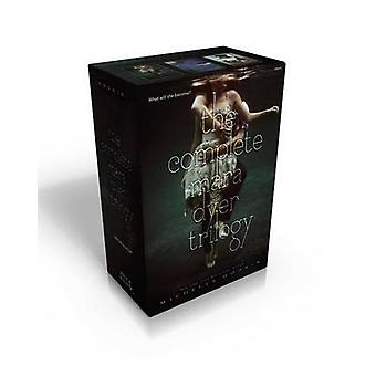 The Mara Dyer Trilogy - The Unbecoming of Mara Dyer; The Evolution of