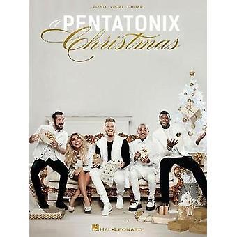 Pentatonix - A Pentatonix Christmas by Pentatonix - 9781495096082 Book