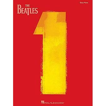 The Beatles 1 by Beatles - 9781617804199 Book
