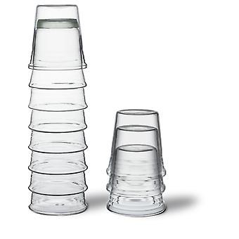 PO: Aquatower Carafe & Glasses