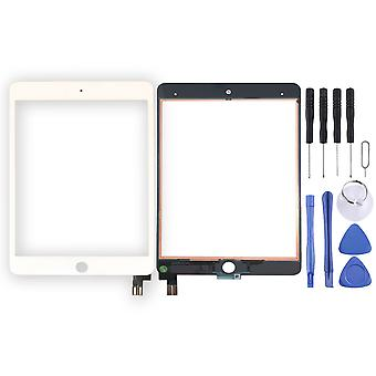 Pour Apple iPad Mini 5 7.9 Touch Screen Glass Display Digitizer pour LCD White New