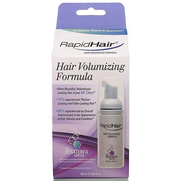 Rapid Lash Rapid Hair Volumizing Formula 50ml