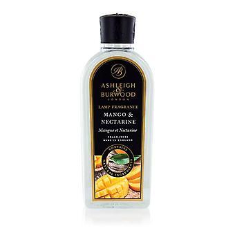 Ashleigh & Burwood 500 ml fragrância Premium para lâmpada de difusão catalítica Mango & nectarine