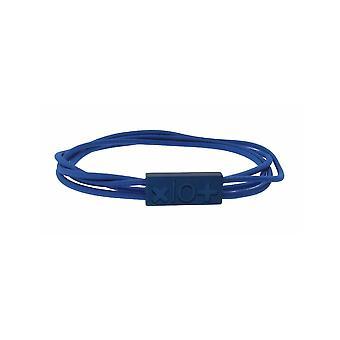 Pulseira azul PERLOPIU XLO+