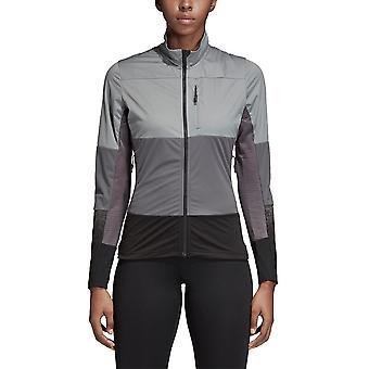 Veste Adidas Terrex Xperior W CY9246 en cours d'exécution toute l'année vestes femmes
