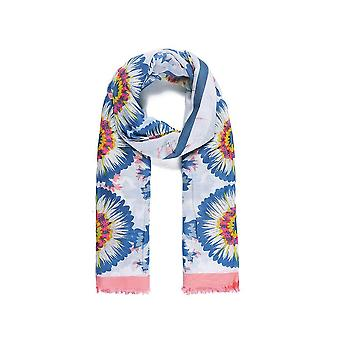 Intrigue Womens/Ladies Sunflower Print Scarf