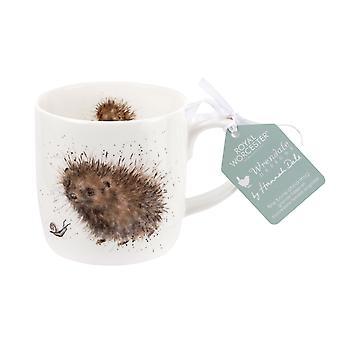 Wrendale Designs Prickled Tink Mug