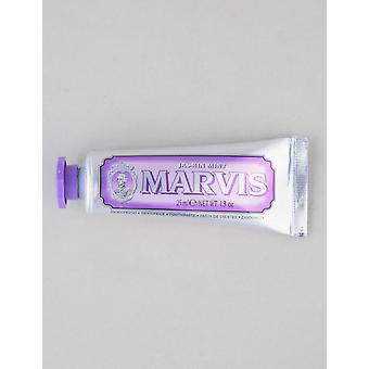 Marvis Jasmine Mint - Travel Toothpaste (25ml)