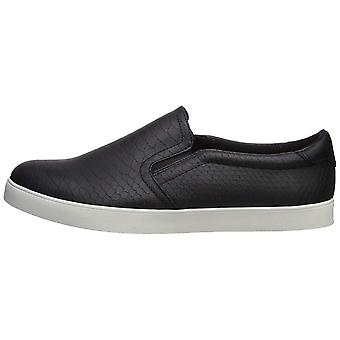 Dr. Scholl's Shoes Womens F6496FA Fabric Low Top Slip On Fashion Sneakers