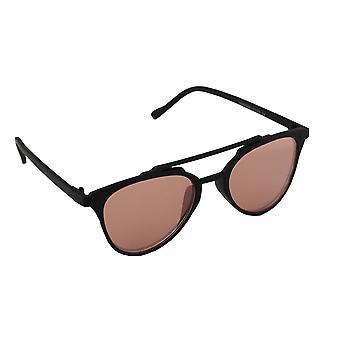 Sunglasses UV 400 Aviator Pink reflective 1814B_61814B_6
