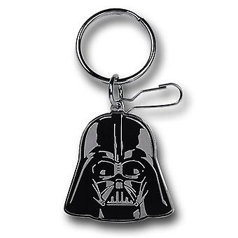Gwiezdne wojny Darth Vader Enamel Brebuła Brelok Brelok