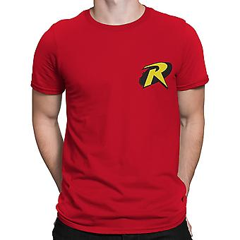 """חולצת """"רובין סמל"""""""