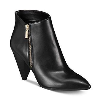 I.n.c. Frauen's Gaetana Ankle Booties, schwarz Größe 7.5M