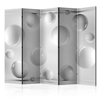 Sermi-Balls [Room Dividers]