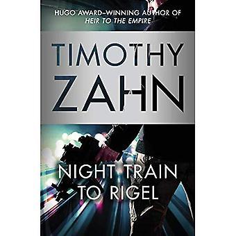 Night Train to Rigel (Quadrail)