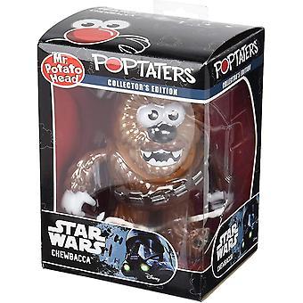 Mr Potato Head Star Wars Chewbacca Figur