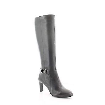 Alfani perrii mulheres ' s botas preto tamanho 7,5 M