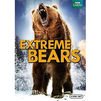 Extreme Bears [DVD] USA import