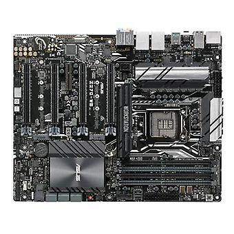 Asus Z270-WS, Workstation, Intel Z270, 1151, ATX, DDR4, HDMI, DP, SLI/Crossfire, m2, GB Dual LAN, USB 3.1