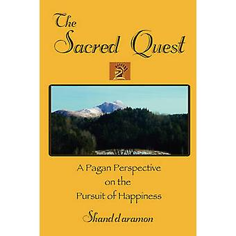 The Sacred Quest by Shanddaramon