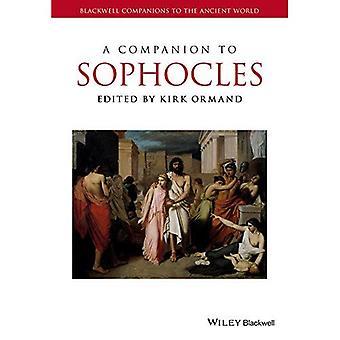 Towarzysz Sofokles (Blackwell towarzysze do starożytnego świata)