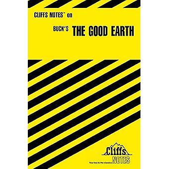 Anmärkningar om Buck ' s Good Earth (klippor anteckningar)