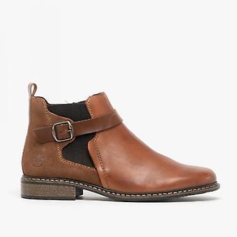 ريكر Z49a9-24 السيدات تشيلسي الأحذية براندي